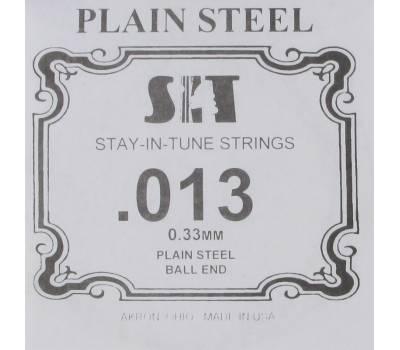 Купить SIT STRINGS 013 Струна для электрогитары онлайн