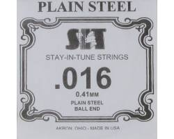SIT STRINGS 016 Струна для электрогитары