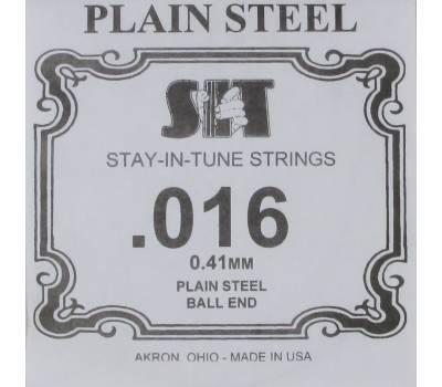 Купить SIT STRINGS 016 Струна для электрогитары онлайн