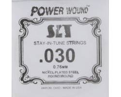 SIT STRINGS 030PW Струна для электрогитары