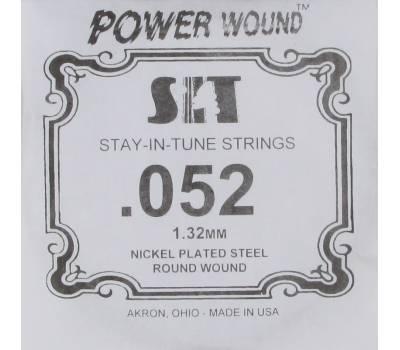 Купить SIT STRINGS 052PW Струна для электрогитары онлайн