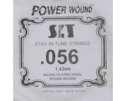 SIT STRINGS 056PW Струна для электрогитары