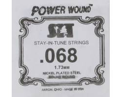 SIT STRINGS 068PW Струна для електрогітари