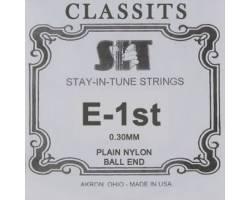 SIT STRINGS C-1ST Струна для класичної гітари