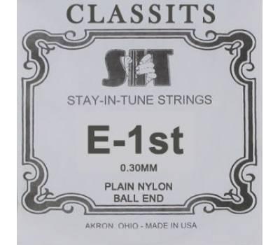Купить SIT STRINGS C-1ST Струна для классической гитары онлайн