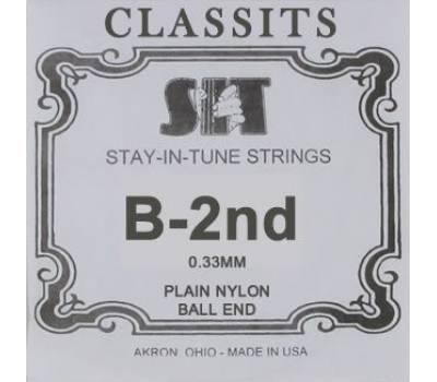 Купить SIT STRINGS C-2ND Струна для классической гитары онлайн