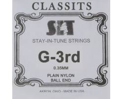 SIT STRINGS C-3RD Струна для классической гитары