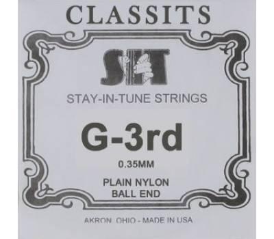 Купить SIT STRINGS C-3RD Струна для классической гитары онлайн