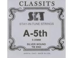 SIT STRINGS C-5TH/H Струна для классической гитары