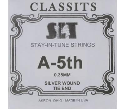 Купить SIT STRINGS C-5TH/H Струна для классической гитары онлайн