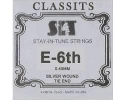 SIT STRINGS C-6TH/H Струна для классической гитары