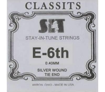 Купить SIT STRINGS C-6TH/H Струна для классической гитары онлайн