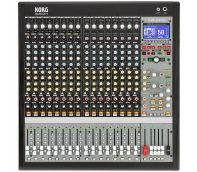 Купити KORG MW-2408 Мікшерний пульт онлайн