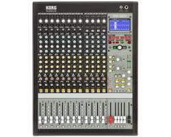 KORG MW-1608 Микшерный пульт