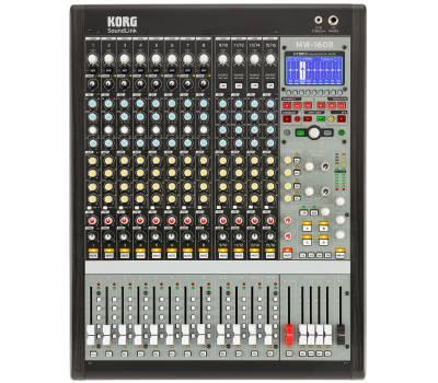 Купити KORG MW-1608 Мікшерний пульт онлайн