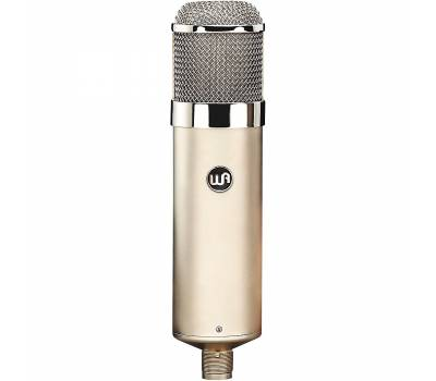 Купить WARM AUDIO WA-47 Микрофон онлайн
