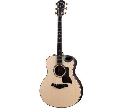 Купить TAYLOR GUITARS 816ce BUILDERS EDITION Гитара электроакустическая онлайн