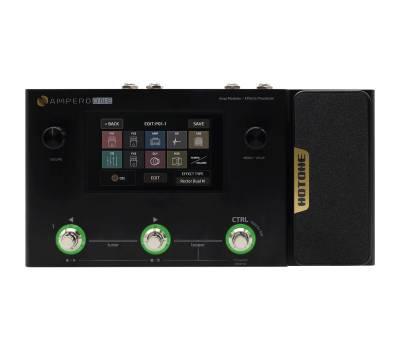 Купить HOTONE AUDIO AMPERO ONE Гитарный процессор эффектов онлайн