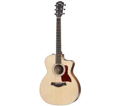 Купить TAYLOR GUITARS 214CE ROSEWOOD Гитара электроакустическая онлайн