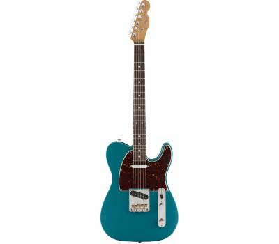 Купить FENDER AMERICAN PROFESSIONAL TELE LTD ED RSTNK OCT Электрогитара онлайн