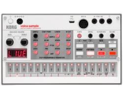 KORG VOLCA-SAMPLE2 Синтезатор аналоговый