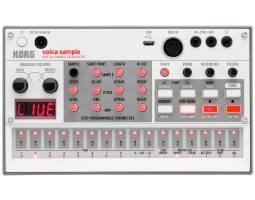 KORG VOLCA-SAMPLE2 Синтезатор