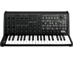 KORG MS-20 FS BLACK Синтезатор