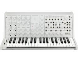 KORG MS-20 FS WHITE Синтезатор