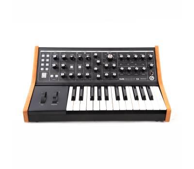 Купить MOOG SUBSEQUENT 25 Синтезатор аналогового моделирования онлайн