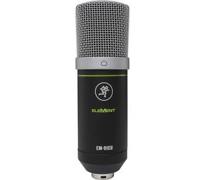 Купить MACKIE EM-91CU Микрофон онлайн