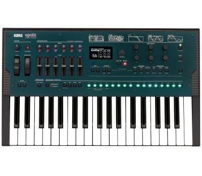 Купить KORG Opsix Синтезатор онлайн
