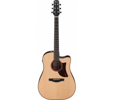 Купить IBANEZ AAD300CE LGS Гитара электроакустическая онлайн