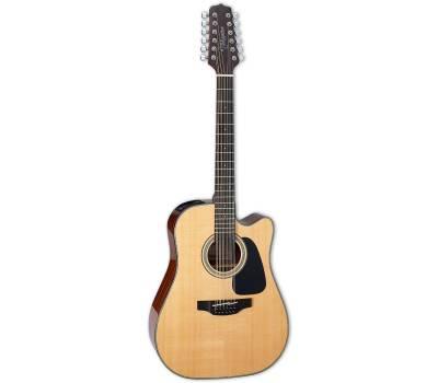 Купить TAKAMINE GD30CE-12NAT Гитара электроакустическая онлайн