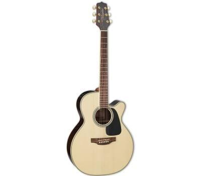 Купить TAKAMINE GN15CE NAT Гитара электроакустическая онлайн