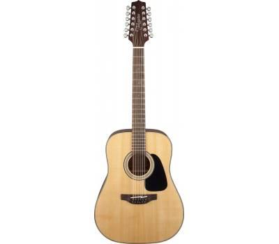 Купить TAKAMINE GD30-12 NAT Гитара акустическая онлайн