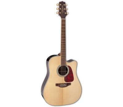 Купить TAKAMINE GD71CE NAT Гитара электроакустическая онлайн
