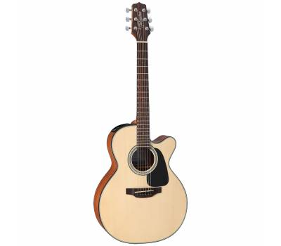 Купить TAKAMINE GX18CE NS Гитара электроакустическая онлайн