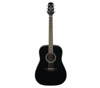 Купить TAKAMINE GD30 BLK Гитара акустическая онлайн