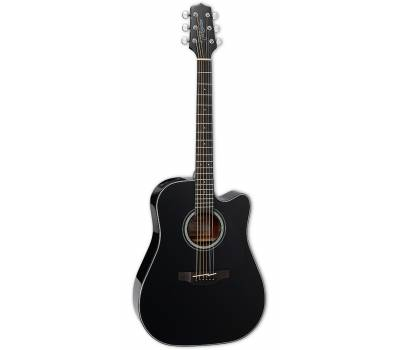 Купить TAKAMINE GD30CE BLK Гитара электроакустическая онлайн