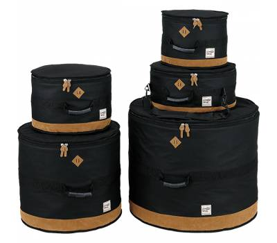Купить TAMA TDSS52KBK Набор чехлов для барабанов онлайн