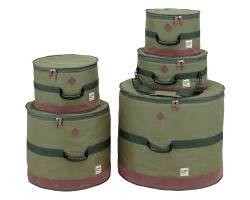 TAMA TDSS52KMG Набор чехлов для барабанов