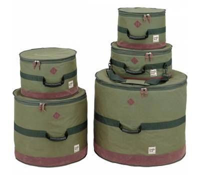 Купить TAMA TDSS52KMG Набор чехлов для барабанов онлайн
