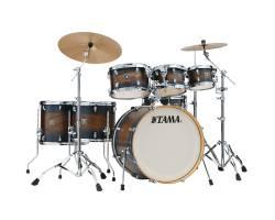 TAMA CL72RS-EMME Ударная установка