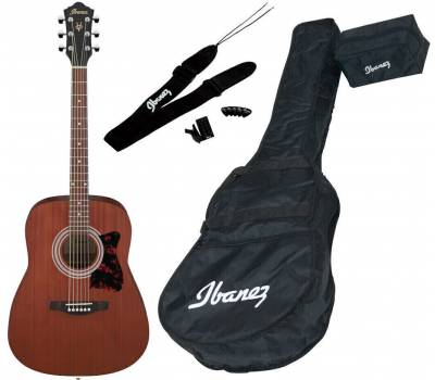 Купить IBANEZ V54NJP Гитарный набор онлайн