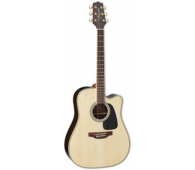 Купить TAKAMINE GD15CE NAT Гитара электроакустическая онлайн