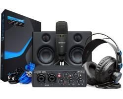 PRESONUS AudioBox USB 96 Studio Ultimate 25th Anniversary Edition Bundle Комплект для звукозаписи