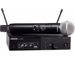 SHURE SLXD24E/SM58-H56 Микрофонная радиосистема