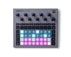 NOVATION Circuit Rhythm MIDI контролер