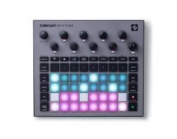 NOVATION Circuit Rhythm MIDI контроллер