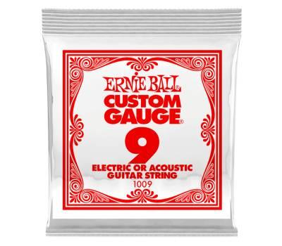 Купить ERNIE BALL P01009 Струна для акустической гитары онлайн